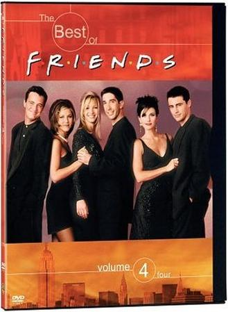 The Best of Friends : Volume Four