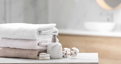 Beauty in Place: 10 Tips for Creating a Home Spa