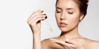 Why Face Oil Is Not Working For You