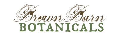 Brown Barn Botanicals