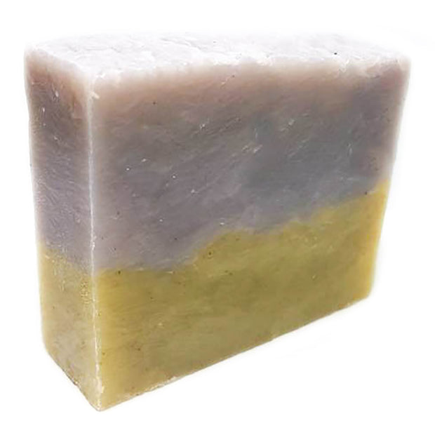 Evergreen and Lavender All Natural Bar Soap