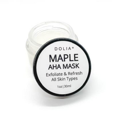 Dolia Maple Resurfacing Mask