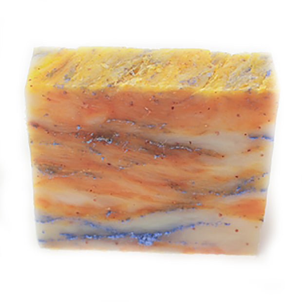 Monkey Farts Nest+Honey Handmade Bar Soap