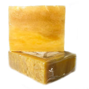 Orange Hibiscus All Natural Bar Soap