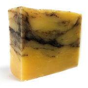 Orange Patchouli All Natural Bar Soap