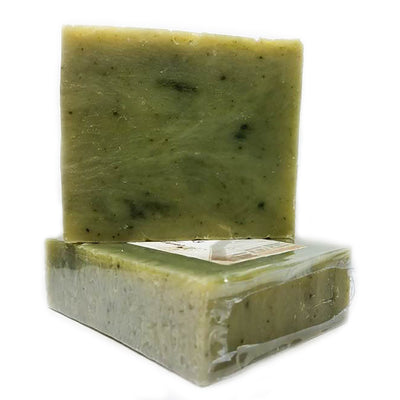 Eucalyptus Spearmint All Natural Bar Soap