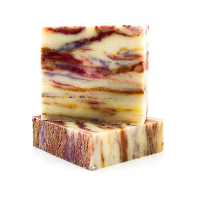 Wild Orchid All Natural Bar Soap