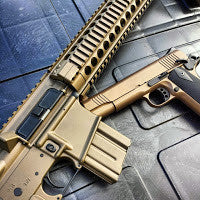 DuraCoat® Firearm Finishes - Restoration, Protection, Customization - Your One Stop Shop