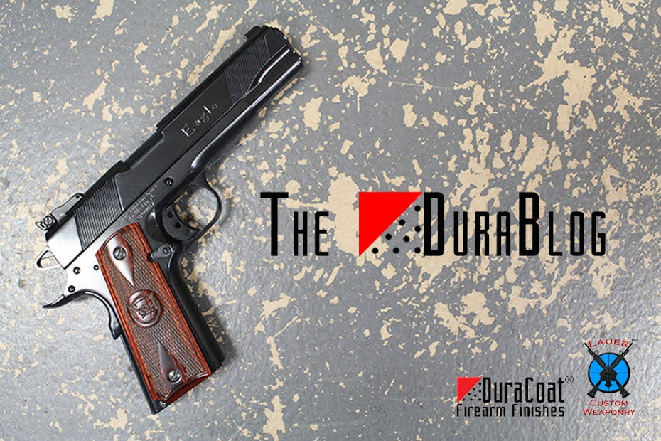 Welcome to The DuraBlog!