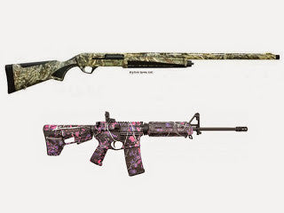 DuraCoat® and Hydrographics - A Match Made in Gun Heaven