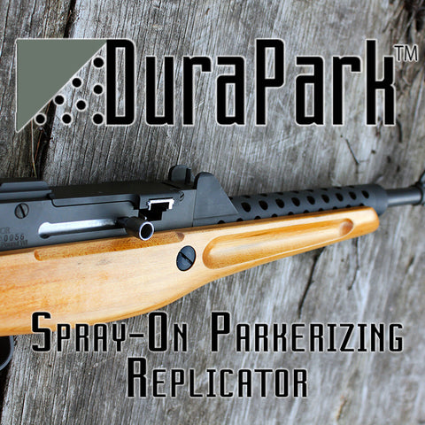 DuraPark Spray-On Parkerizing Replicator