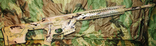 Custom DuraCoat® Camo done by John