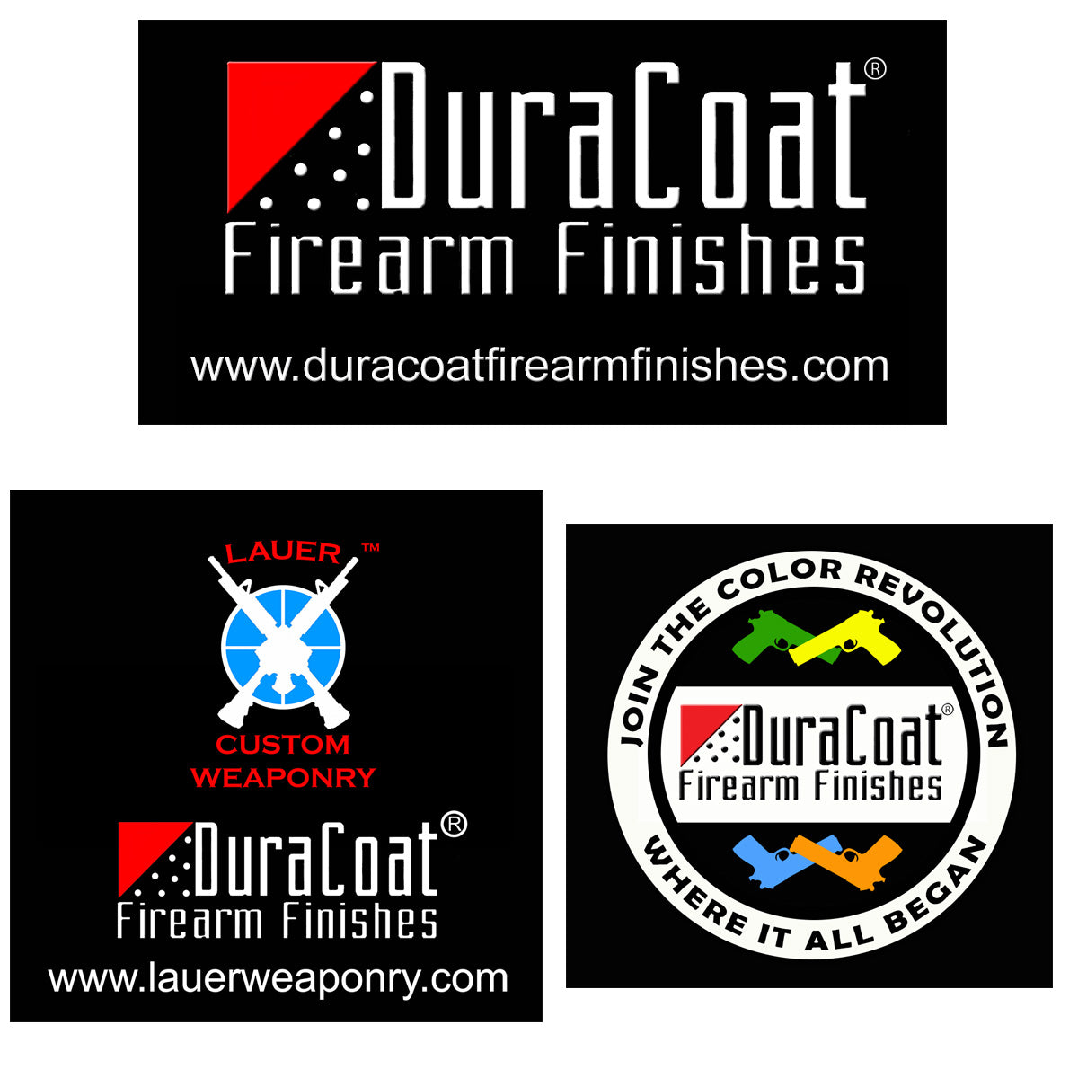 DuraCoat Banners