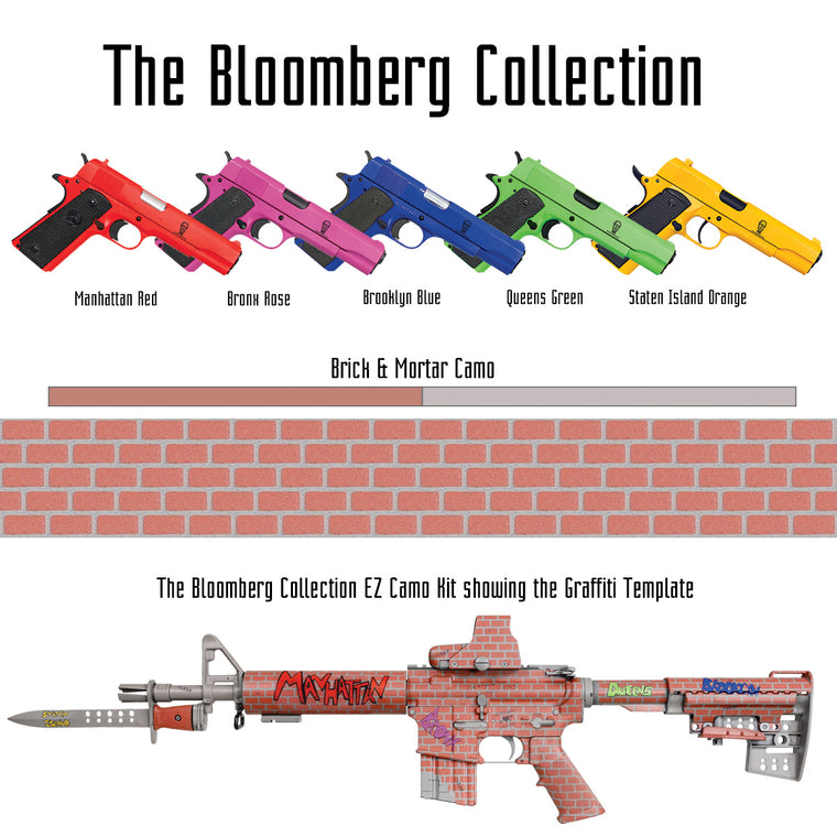 The Bloomberg Collection
