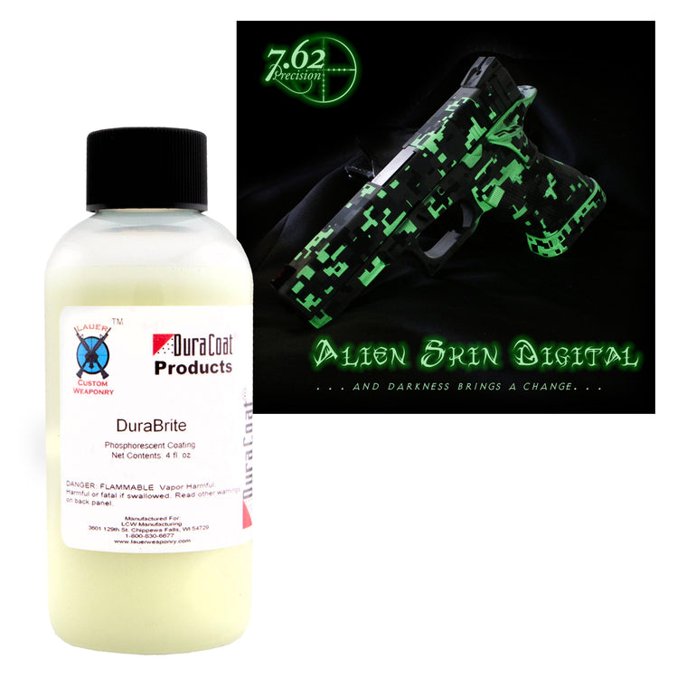 DuraBrite™ Phosphorescent Coating