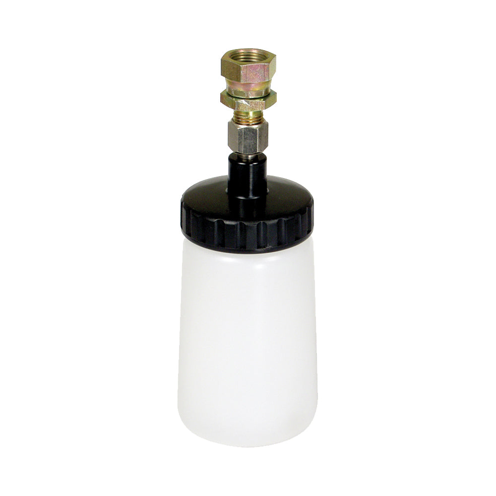 HVLP Siphon Spray Gun Replacement Cup Assembly