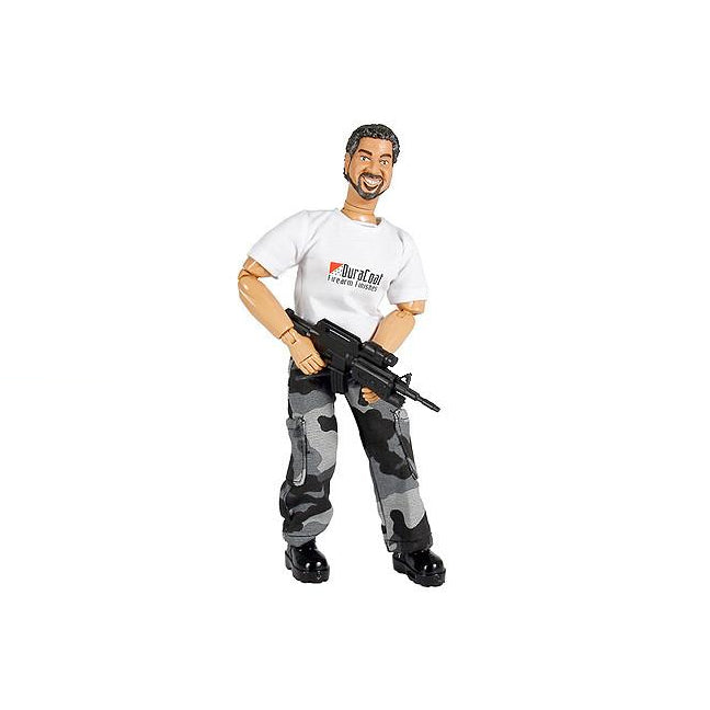 DuraCoat® Man Talking Action Figure