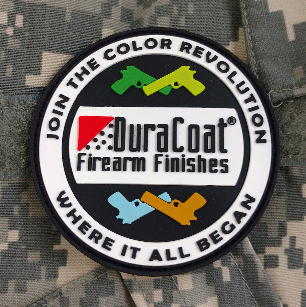 DuraCoat Patches