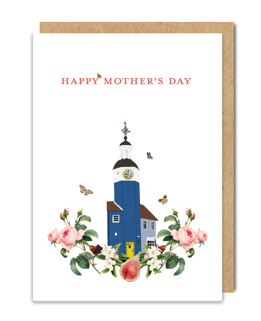Coggeshall Mother's Day Card