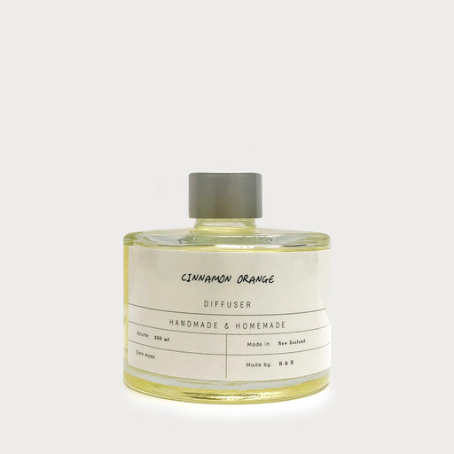 Cinnamon Orange - Diffuser