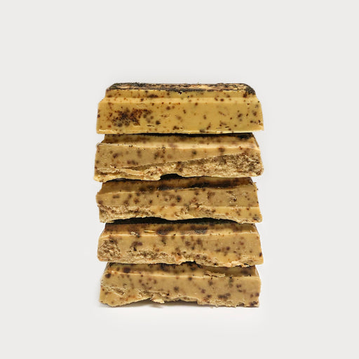 Green Tea, Lemon & Pumice - Body Bar
