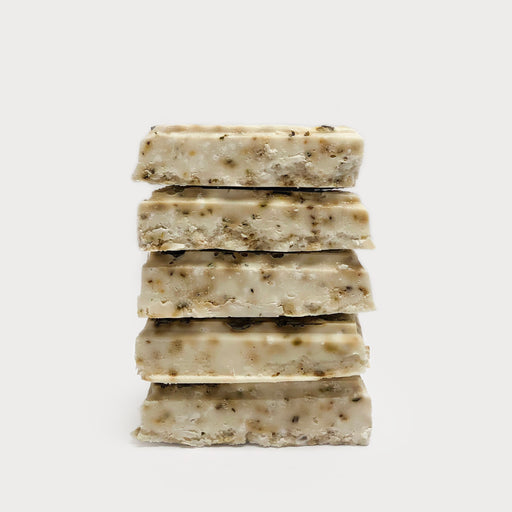 Oregano, Lavender & Dead Sea Salt - Body Bar