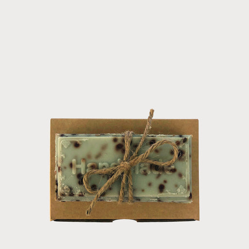 Peppermint, Sage & Green Clay - Body Bar