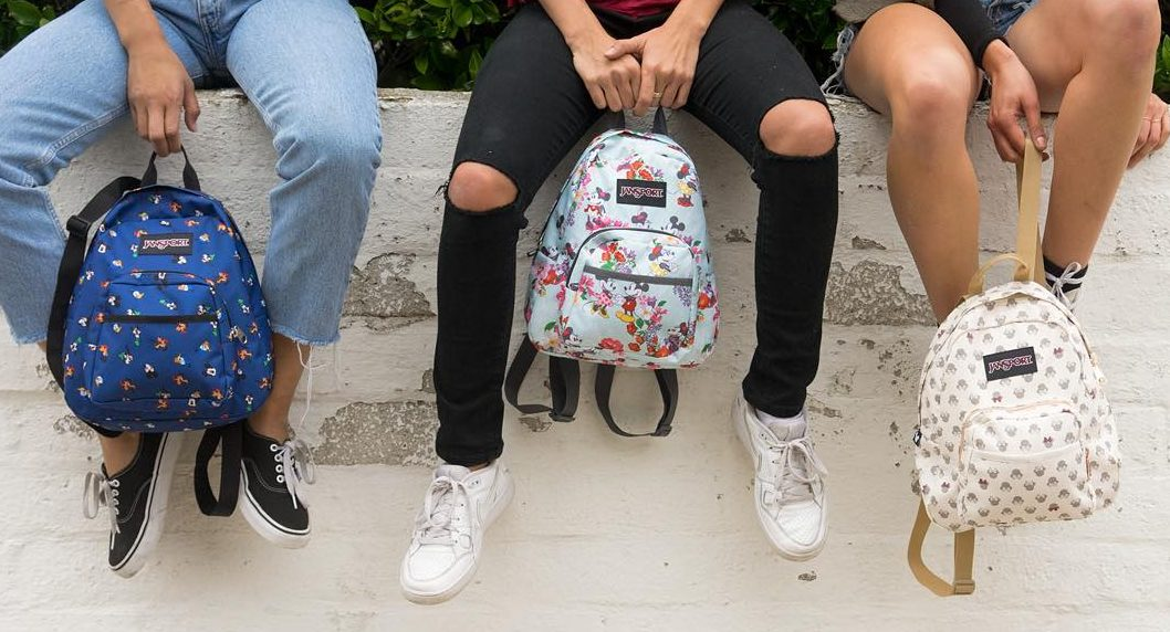 Descubre la marca Back to School