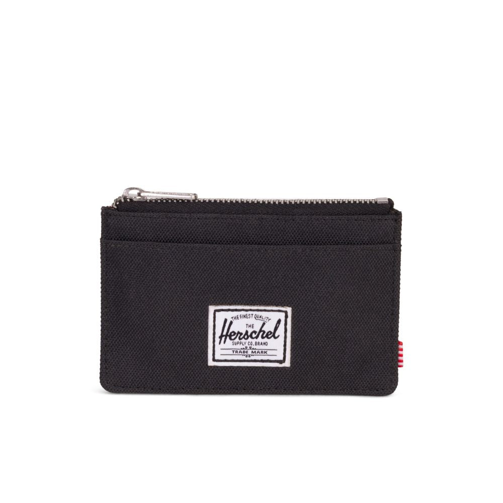 Cartera Oscar - Black/RFDI