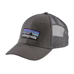 Gorra P-6 Trucker - Forge Grey