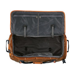 Mochila Black Hole Duffle 70L - Black