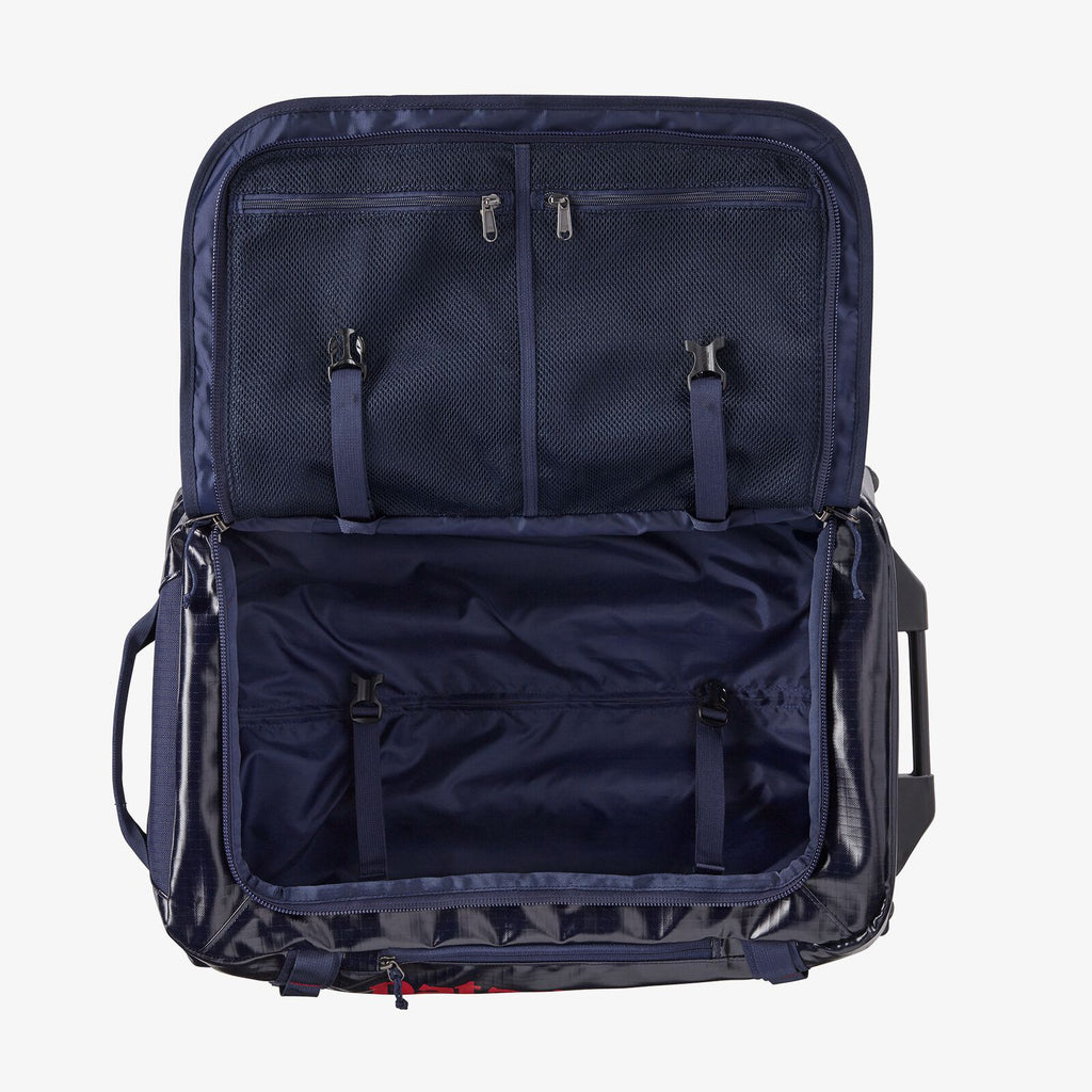 Mochila Black Hole® Wheeled Duffel Bag 40L - Classic Navy