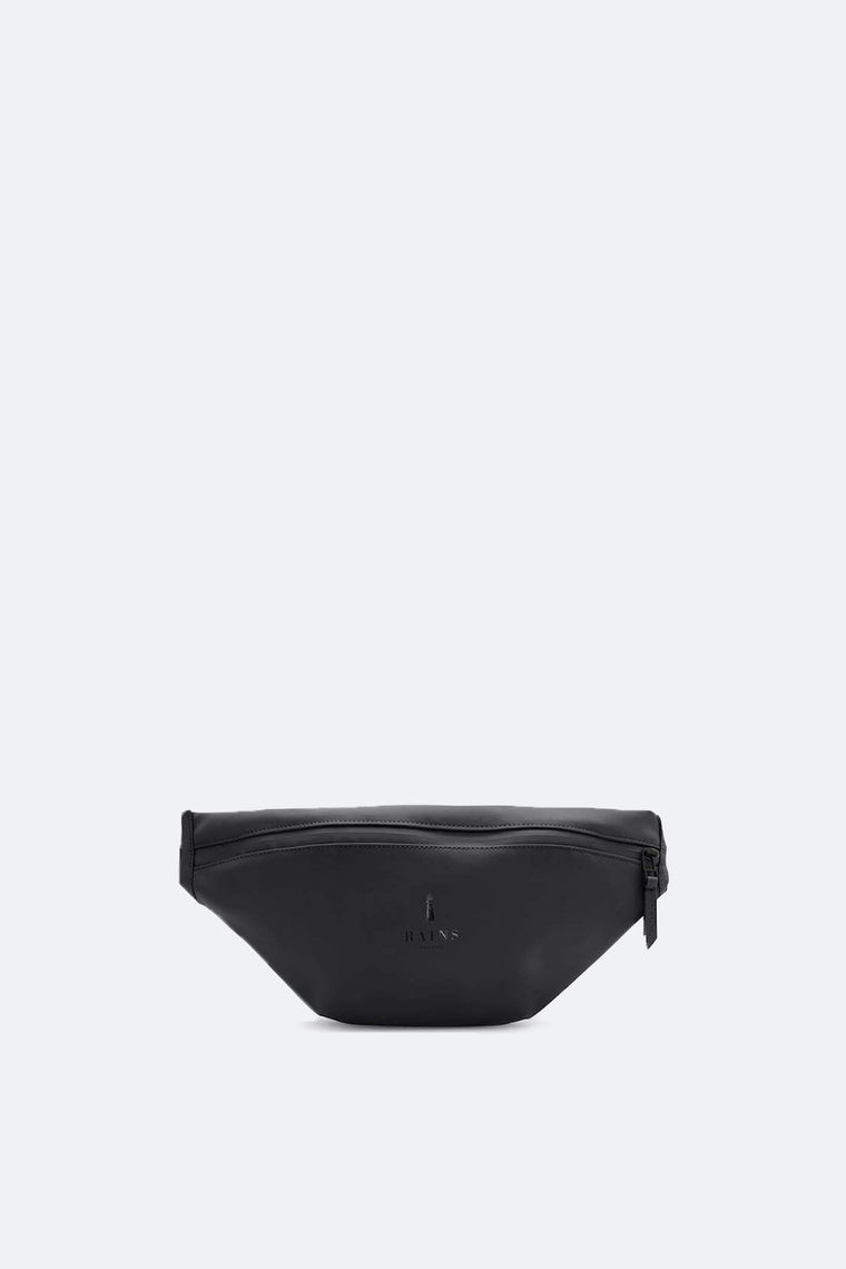 Riñonera Bum Bag - Black