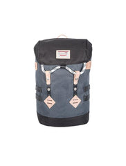 Mochila Colorado Small - Grey x Charcoal