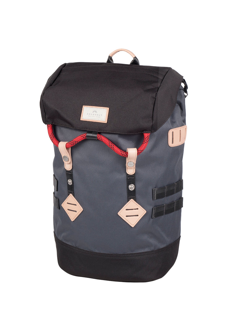 Mochila Colorado - Grey x Charcoal