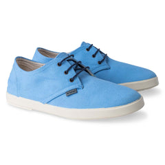 Zapatillas Dogma Low Basic - Blue Cotton