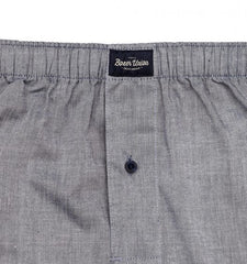Boxer Jocker - Light Grey