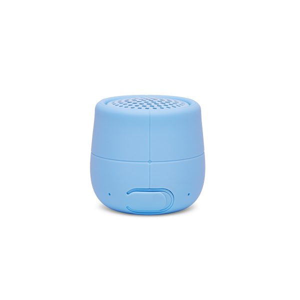 Speaker Mino X - Light Blue