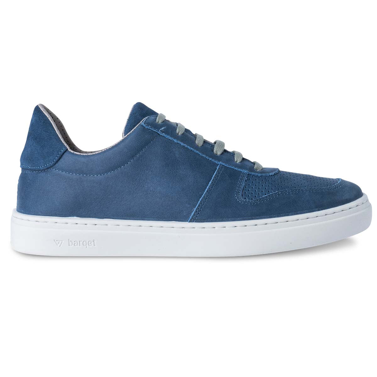 Zapatillas Norma - Navy Leather