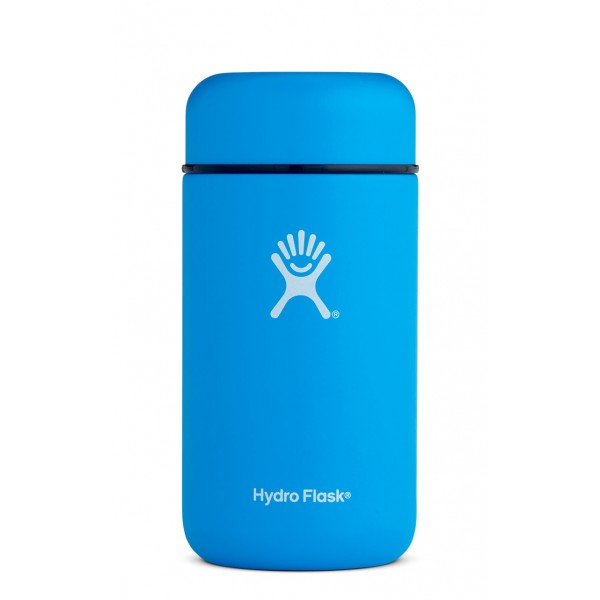Tuper 18oz Food Flask - Pacific