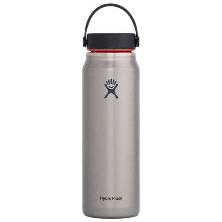 Botella Hydro Flask 32oz LightWeight - Slate