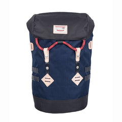 Mochila Colorado - Navy x Charcoal