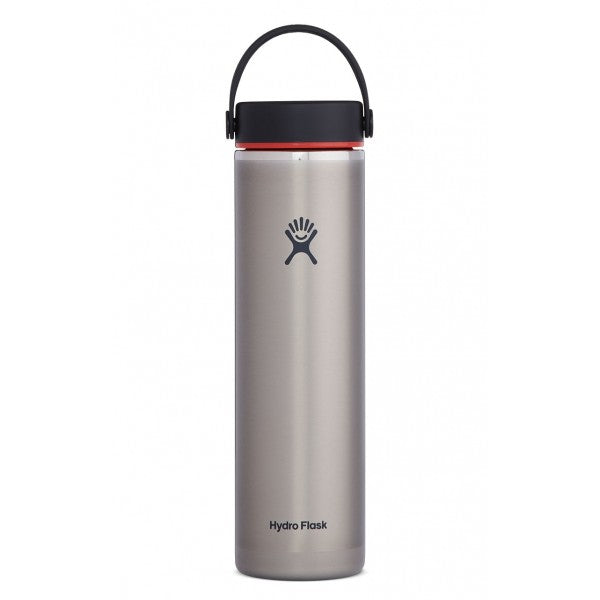 Botella Hydro Flask 24oz LightWeight - Slate