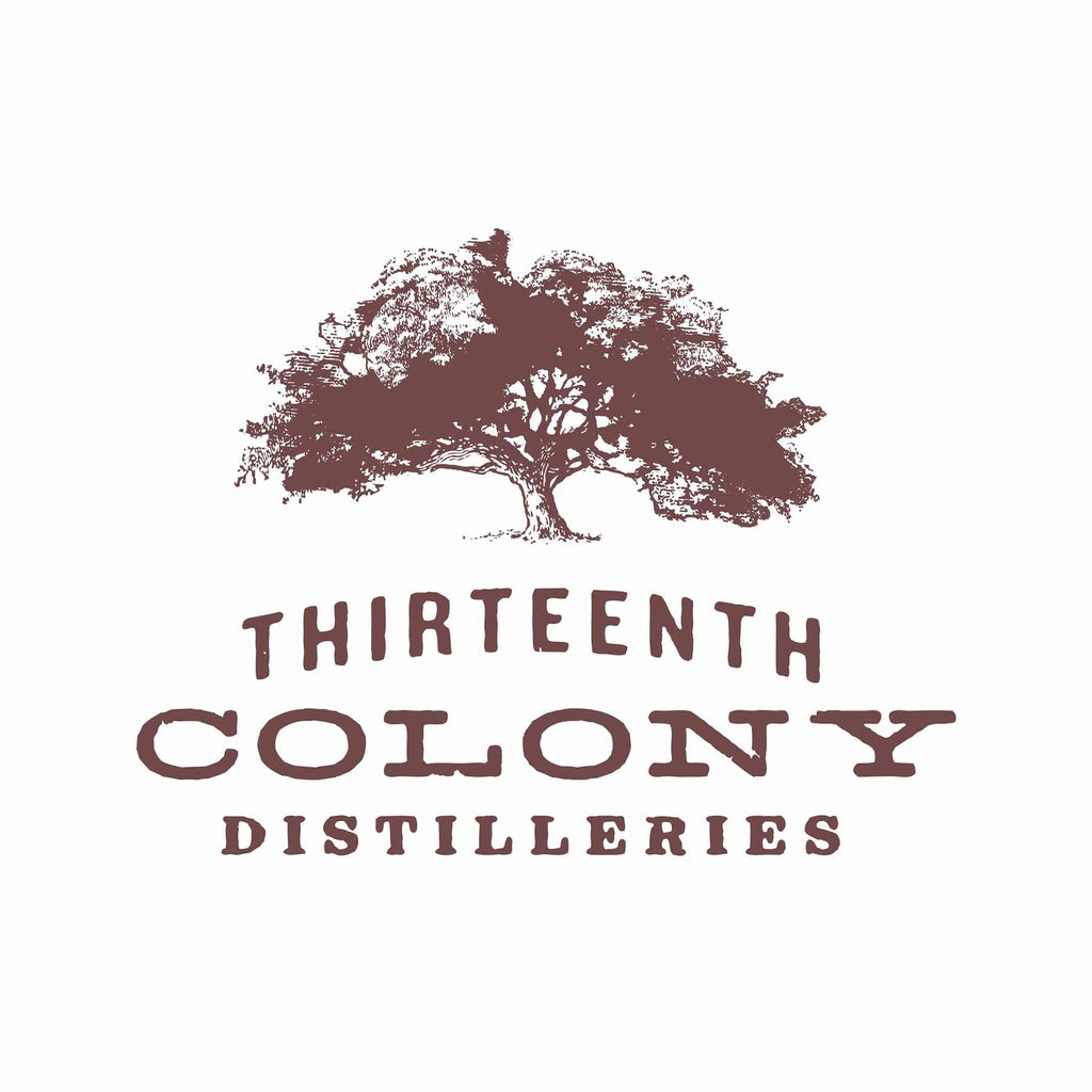 Thirteenth Colony Southern Rye Whiskey 750mL
