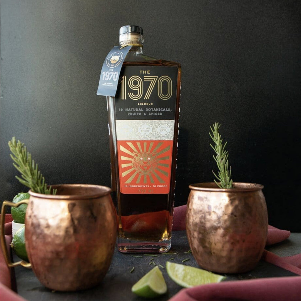The 1970 Vodka Cocktail 750mL