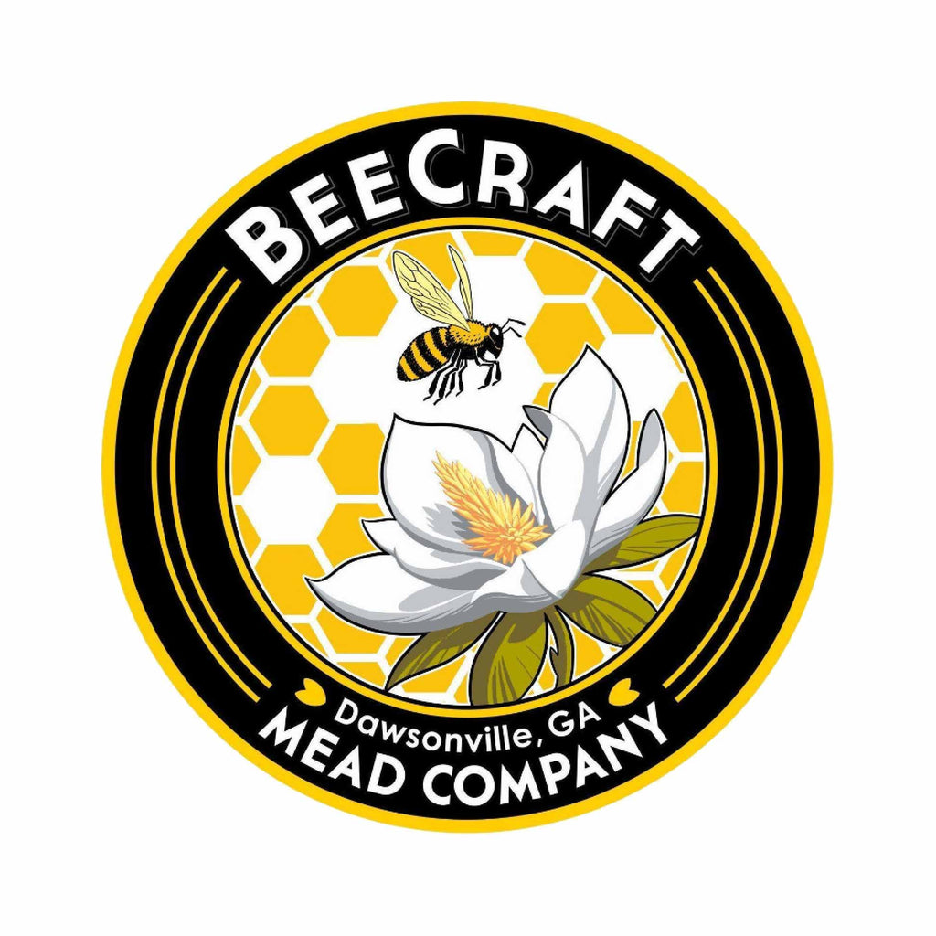 Bee Craft Mead Southern Gal 500mL
