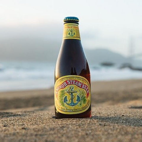 Anchor Steam Beer 6pk