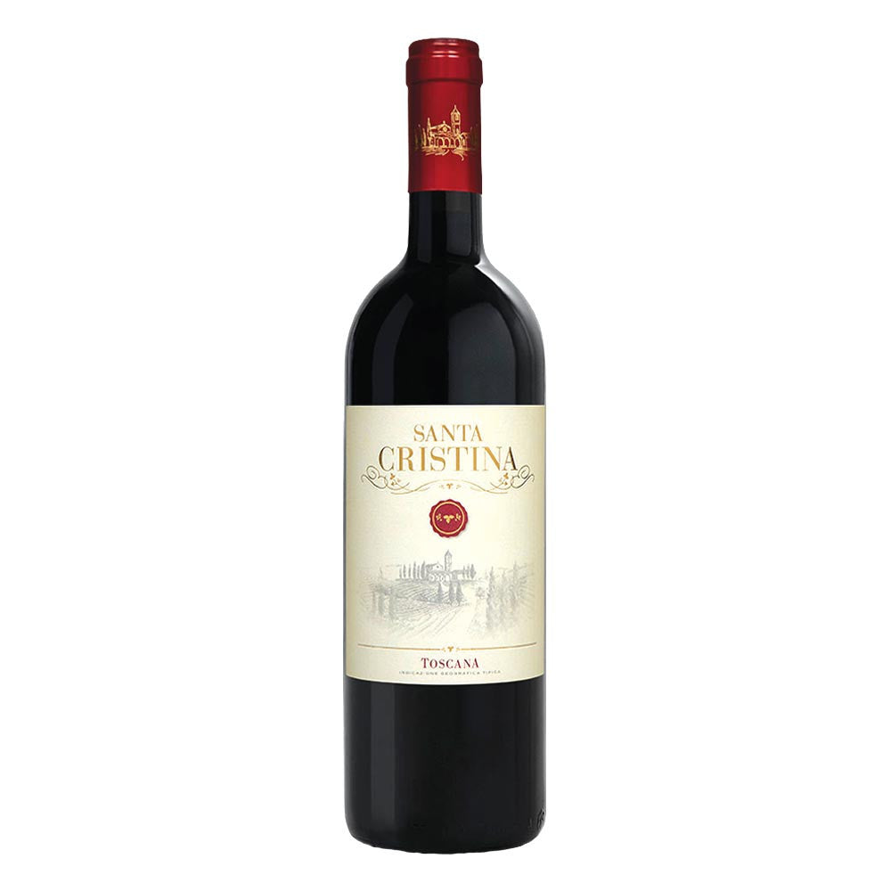 Antinori Santa Cristina Red
