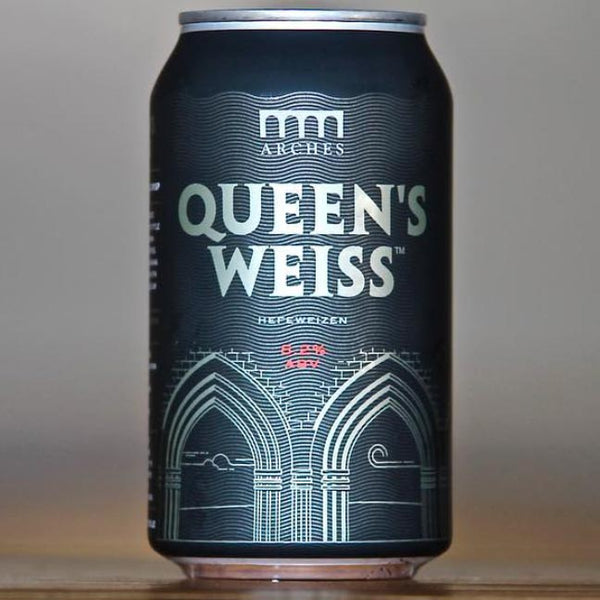 Arches Queen's Weiss 6pk