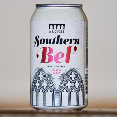 Arches Southern Bel' 6pk